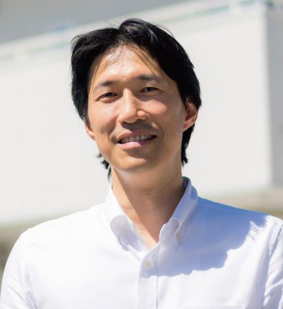 営業スタッフ/佐藤浩行/一級建築士、宅地建物取引士