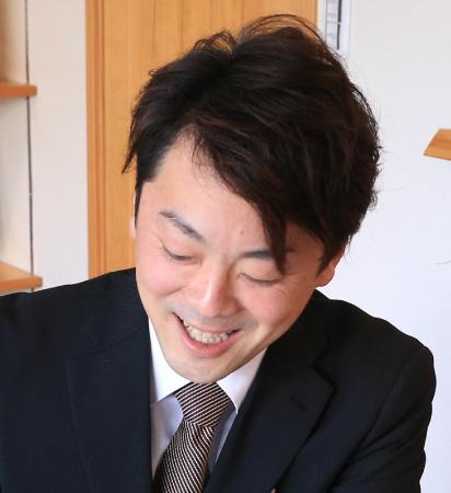 営業スタッフ/榊原昌哉/ファイナンシャルプランナー